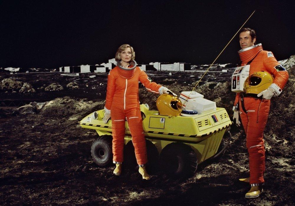 Resultado de imagen de space opera peliculas
